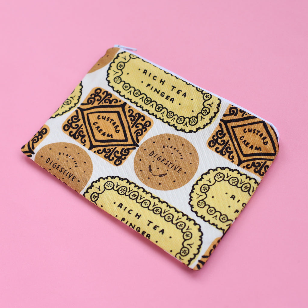 SALE - Biscuit Mix Sunshine Pouch