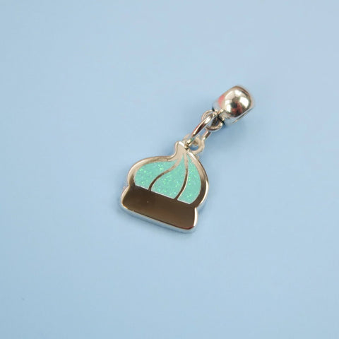 Iced Gem Charm by Nikki McWilliams