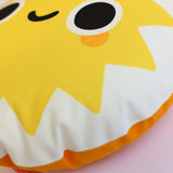onr. shop Collab - Sun Printed Cushion