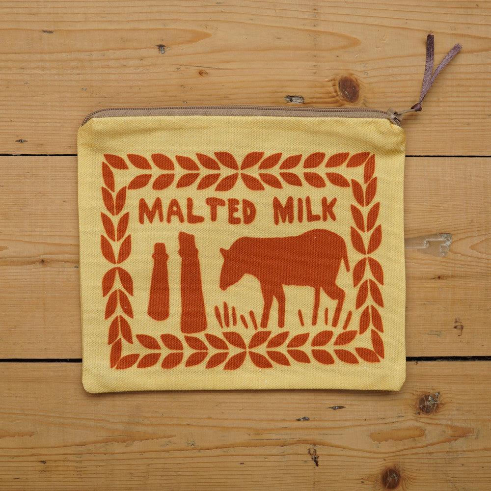 SALE Malted Milk Biscuit Pouch
