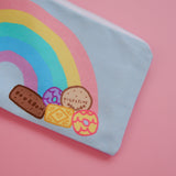 End of the Rainbow Pencil Case
