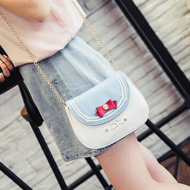 Kawaii Sailor Moon Pouch Shoulder Bag Purse SD00492