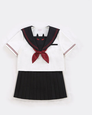 Japanese Bat School Uniform Set SD01387