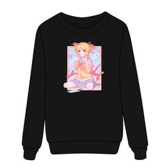 My Hero Academia Toga Himiko Grin Blood Pastel Psycho T-shirt/Sweater SD02712