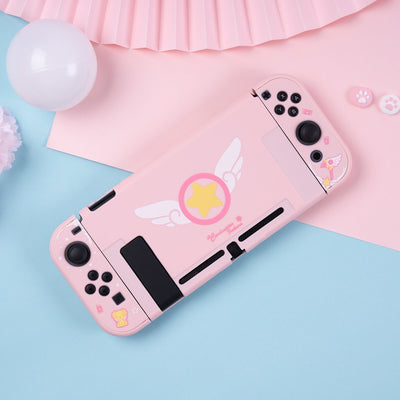 Pre-Order Cardcaptor Sakura Game Cover Case SD00348 - SYNDROME - Cute Kawaii Harajuku Street Fashion Store