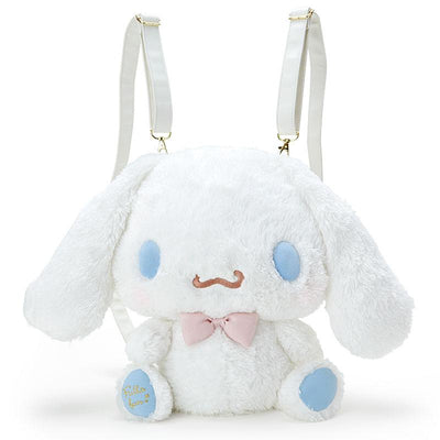 Pre-order Cinnamoroll Plushy Backpack SD00314 - SYNDROME - Cute Kawaii Harajuku Street Fashion Store