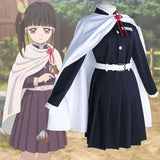 Demon Slayer: Kimetsu No Yaiba Kanao Tsuyuri Cosplay SD01570 - SYNDROME - Cute Kawaii Harajuku Street Fashion Store