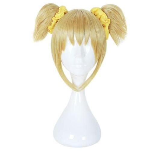Pop Team Epic Pipi & Pop Wig SD00201