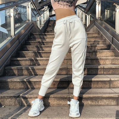 Lazy Sweatpants SD00230 - SYNDROME - Cute Kawaii Harajuku Street Fashion Store