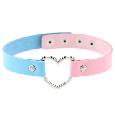 Love Choker SD00087 - SYNDROME - Cute Kawaii Harajuku Street Fashion Store