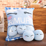 That Time I Got Reincarnated as a Slime Rimuru Snack Bag Pillow SD00771