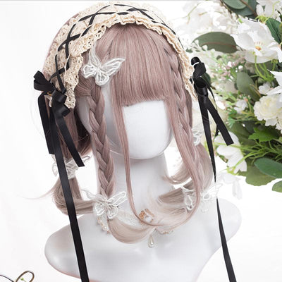 My Daily Wig SD00293 - SYNDROME - Cute Kawaii Harajuku Street Fashion Store