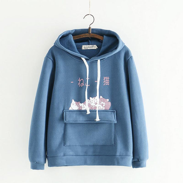 Family Neko Sweater SD01711