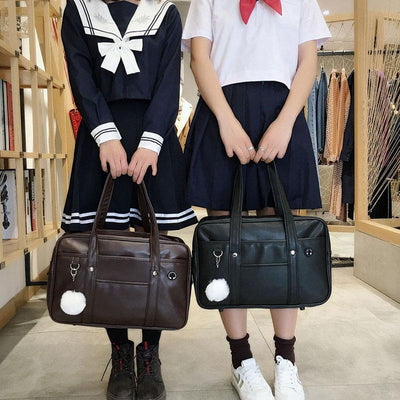 Japanese School Bag SD01354 - SYNDROME - Cute Kawaii Harajuku Street Fashion Store