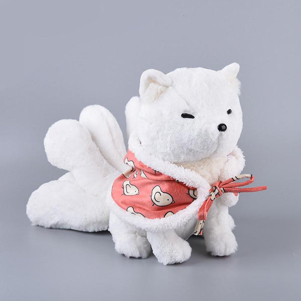 Nine Tails Fox Plush SD00873 - SYNDROME - Cute Kawaii Harajuku Street Fashion Store