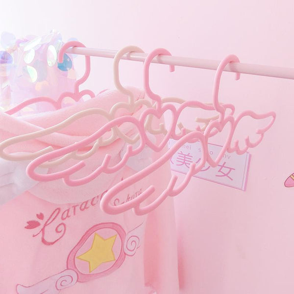 Cardcaptor Sakura Hangers SD00634 - SYNDROME - Cute Kawaii Harajuku Street Fashion Store