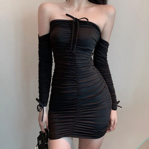 Classy Going Out Dress SD01555
