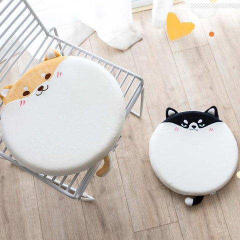 Inu Sit Pillows SD00638 - SYNDROME - Cute Kawaii Harajuku Street Fashion Store