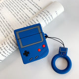 Old School Game Boy Airpods Case SD01402