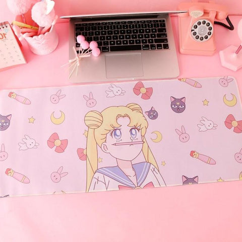 Sailor Moon Mouse Pad SD00773