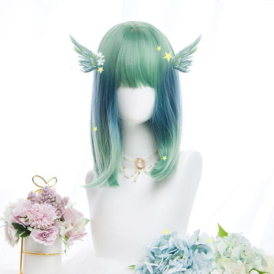 Magical Fairy Wig SD00322 - SYNDROME - Cute Kawaii Harajuku Street Fashion Store