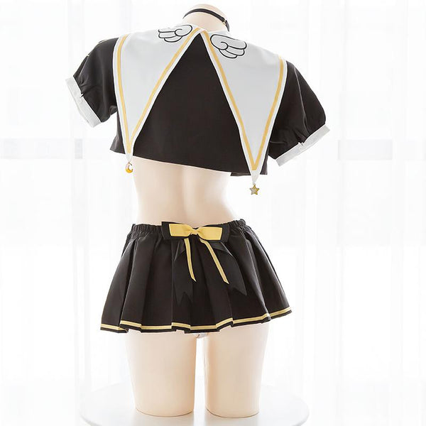Sexy Magical Girl School Uniform SD00424 - SYNDROME - Cute Kawaii Harajuku Street Fashion Store