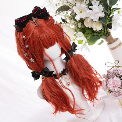 Ariel Wig SD00292 - SYNDROME - Cute Kawaii Harajuku Street Fashion Store