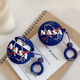 NASA Airpods Case SD01392