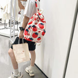 Fruity Backpack SD00259