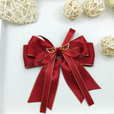 Gorgeous Bow Hair Clip SD01269
