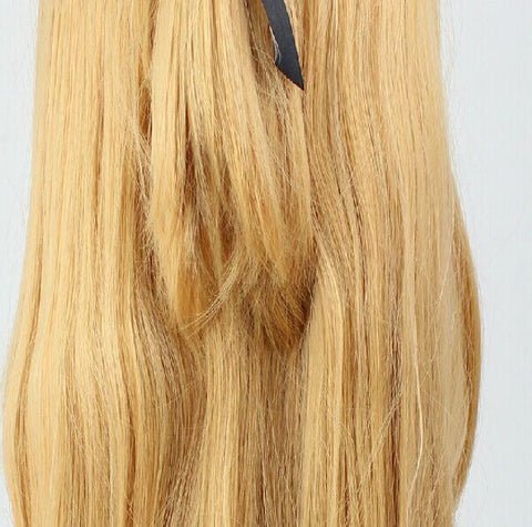 Japanese Long Honey Blonde Wig SD00327
