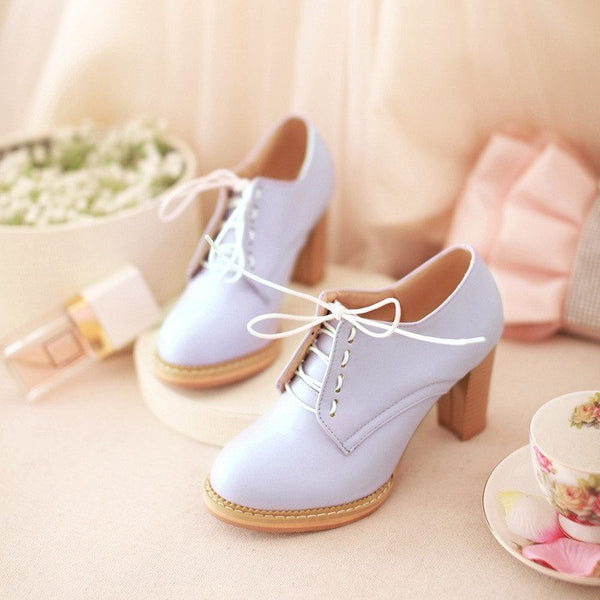 Casual All-Day Shoes SD01151 - SYNDROME - Cute Kawaii Harajuku Street Fashion Store