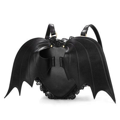 Bat Winged Backpack SD00916 - SYNDROME - Cute Kawaii Harajuku Street Fashion Store