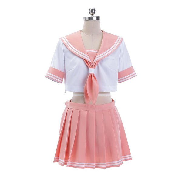 Fate/Grand Order Rider of Black Astolfo School Uniform SD00495 - SYNDROME - Cute Kawaii Harajuku Street Fashion Store