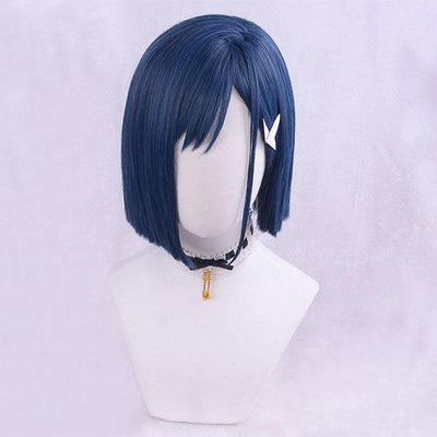Darling In The Franxx Ichigo Wig SD01849 - SYNDROME - Cute Kawaii Harajuku Street Fashion Store