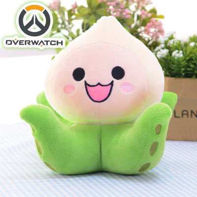 Overwatch Pachimari Onion Octopus Plush Toy SD02114 - SYNDROME - Cute Kawaii Harajuku Street Fashion Store