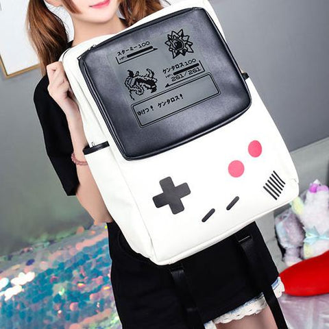 Game Boy Pokemon Backpack SD00320