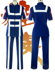 My Hero Academia Male Female U.A High School Training Uniform SD01596