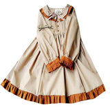 Chocolate Kiss Lolita Dress SD01134 - SYNDROME - Cute Kawaii Harajuku Street Fashion Store