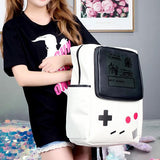 Game Backpack SD00885 - SYNDROME - Cute Kawaii Harajuku Street Fashion Store