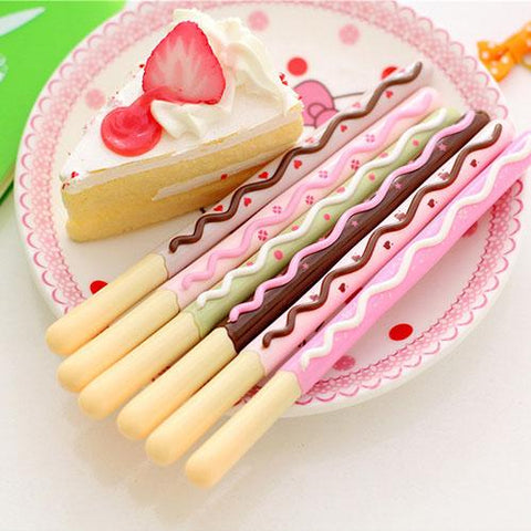 Sweet Pocky Pencils 4 Pieces SD01403