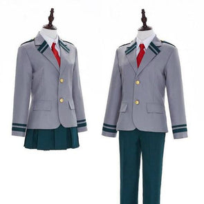 My Hero Academia Male Female U.A High School School Uniform SD01595