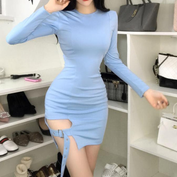 Night Impress Dress SD01285