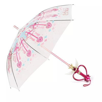 Sailor Moon Led Light Stick Umbrella SD00052 - SYNDROME - Cute Kawaii Harajuku Street Fashion Store