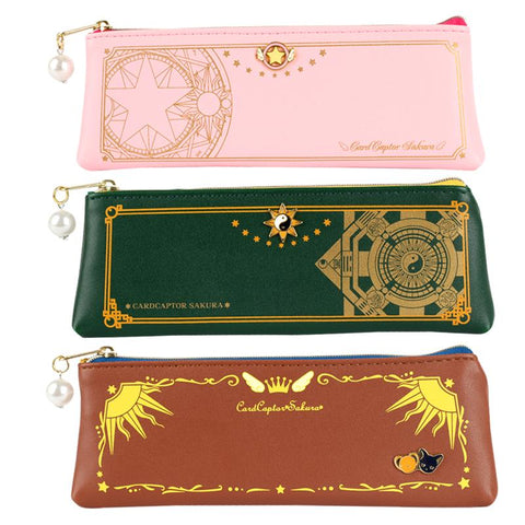 Cardcaptor Sakura  Pencil Bag Ver. 2 SD00671 - SYNDROME - Cute Kawaii Harajuku Street Fashion Store