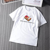 Japanese Sleeping Sushi T-shirt SD01666