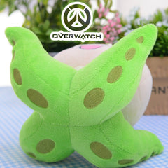 Overwatch Pachimari Onion Octopus Plush Toy SD02114