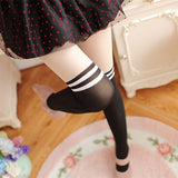 12 Different Stockings Tights SD01406 - SYNDROME - Cute Kawaii Harajuku Street Fashion Store