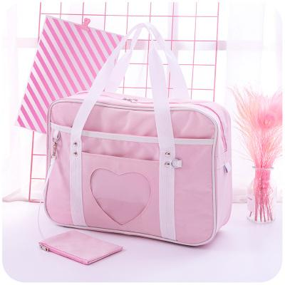 Heart Shoulder Bag SD00699 - SYNDROME - Cute Kawaii Harajuku Street Fashion Store