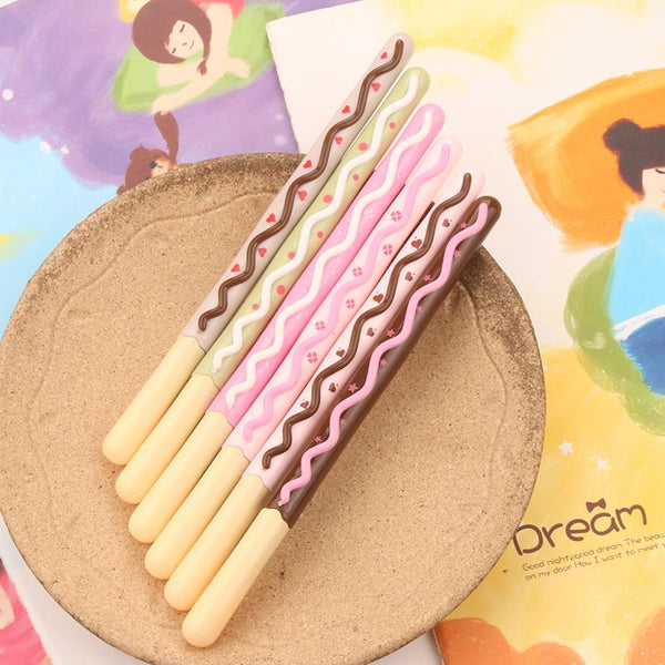 Sweet Pocky Pencils 4 Pieces SD01403 - SYNDROME - Cute Kawaii Harajuku Street Fashion Store